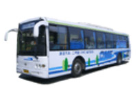 First DME bus developed in 2005 in China
